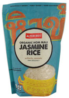 Alter Eco Thai White Jasmine Rice 16 oz