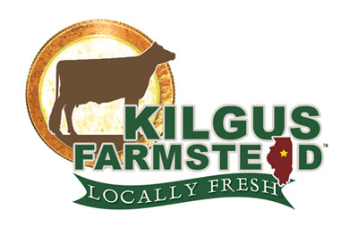 Kilgus Farmstead Milk - Whole