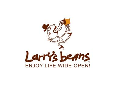 Larry's Beans Coffee - Bean Martin Roast