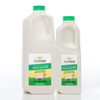 FarmFriend Creamline Whole Milk