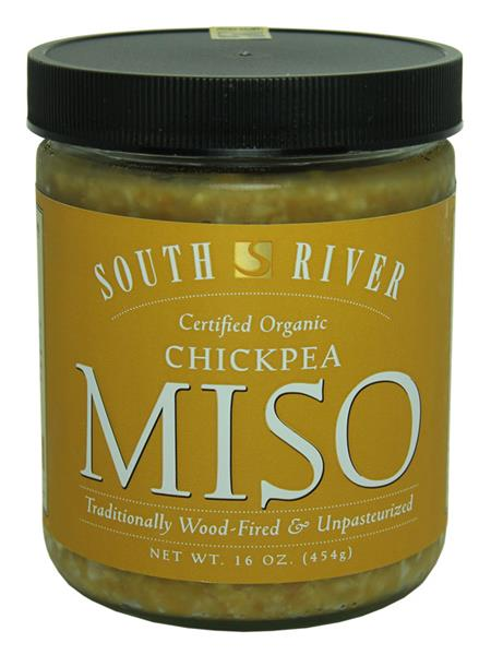 South River Chickpea Miso