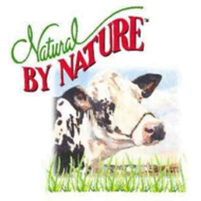 Natural By Nature Milk - 4% bottle