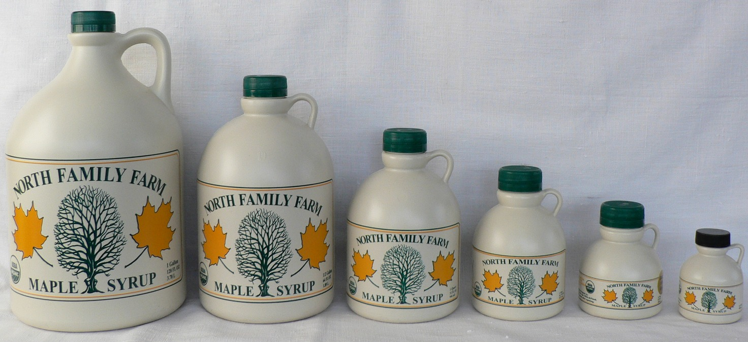 North Family Farm Maple Syrup