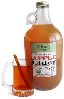 Northern Natural Apple Cider