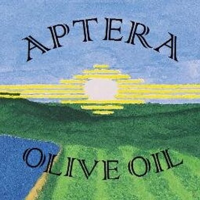 Aptera Imports Extra Virgin Olive Oil