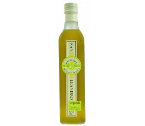 San Leandro Organic Extra Virgin Olive Oil