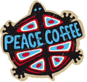 Peace Coffee Blue Ox Blend