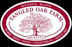Tangled Oak Farm Jerusalem Artichoke