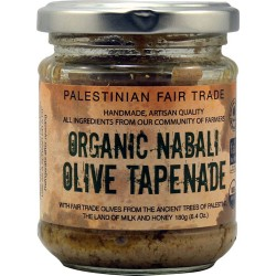 Nabali Tree Olive Tapenade