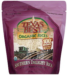 Texas Best Southern Delight Rice