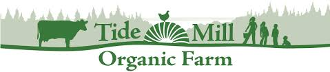 Tide Mill Farm Organic Eggs