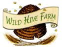 Wild Hive Soft Wheatberries