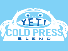 Peace Coffee Yeti Cold Press Blend