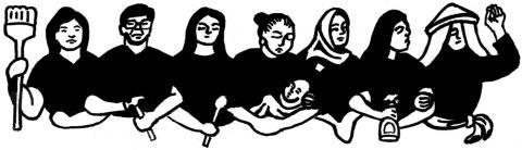 Damayan Migrant Workers Association