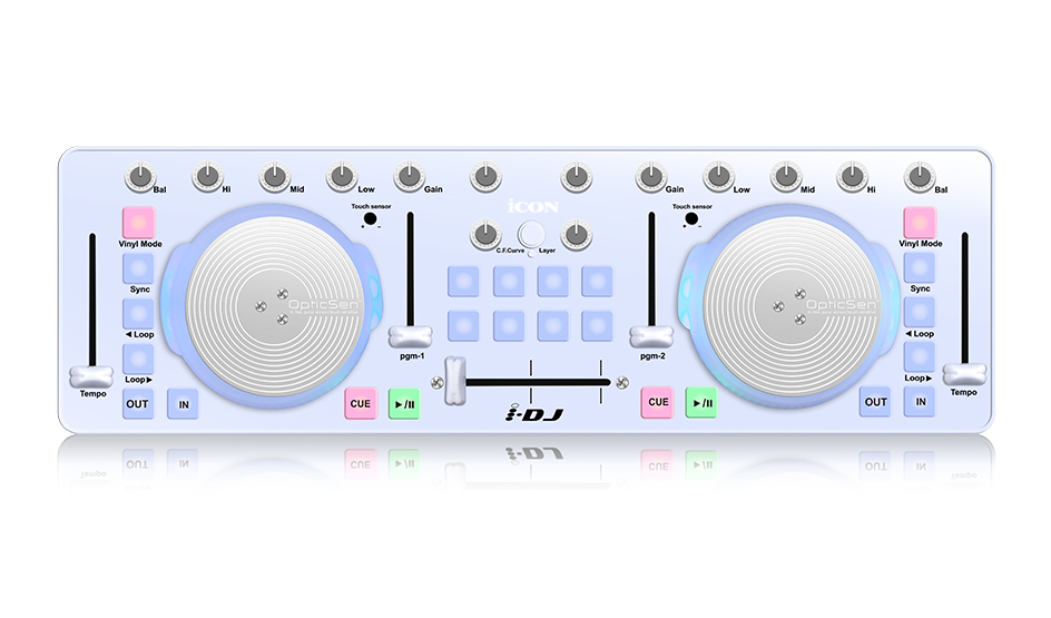 iCON | Pro Audio