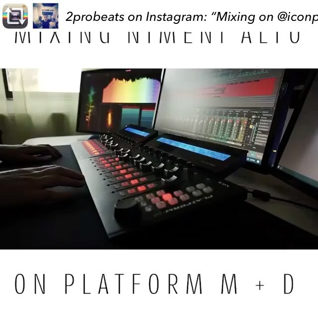 #mixing it up