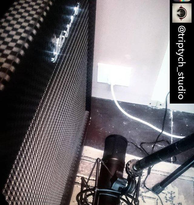 #mic it #up ..