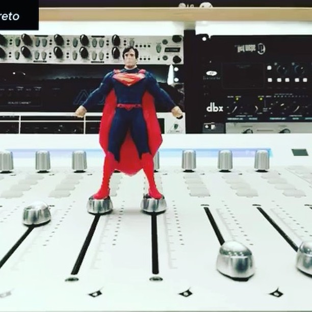 "It's that time again….#FaderFriday! 🤘🤘🤘🤘 How will you spend your Friday? #FaderFriday #QConPro #IconProAudio #SuperFades | Repost from @kosta_vreto using @RepostRegramApp – Happy #faderfriday everyone!This is my first short movie called ""Super Fades"""