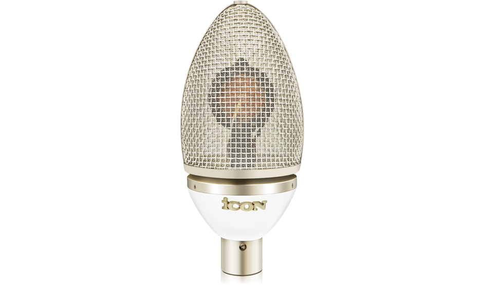 Cocoon Microphone by Icon Pro Audio