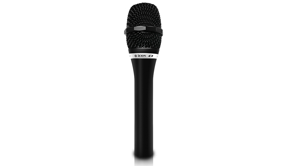 C1 Condenser Microphone by Icon Pro Audio