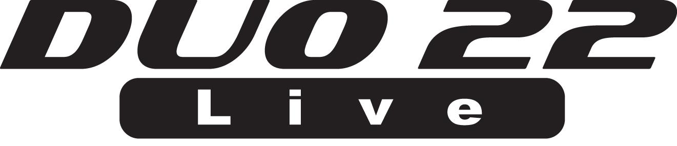 Duo22 Live logo