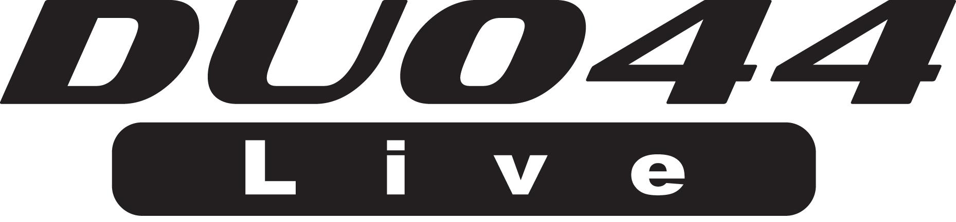 Duo44 Live logo