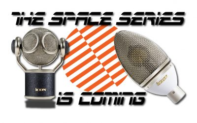 The Space Series Is Coming…