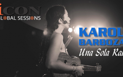 Icon Global Sessions Karol Barboza Una Sola Raiz