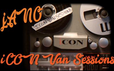 "iCON Van Sessions: Jano Yago – ""Aguacero"""