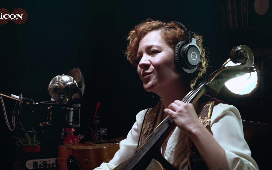 "Icon Global Sessions – Elena Zúñiga ""Cerro Dragón"""