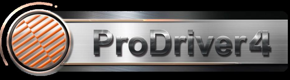 iCON Pro Audio ProDriver4 logo