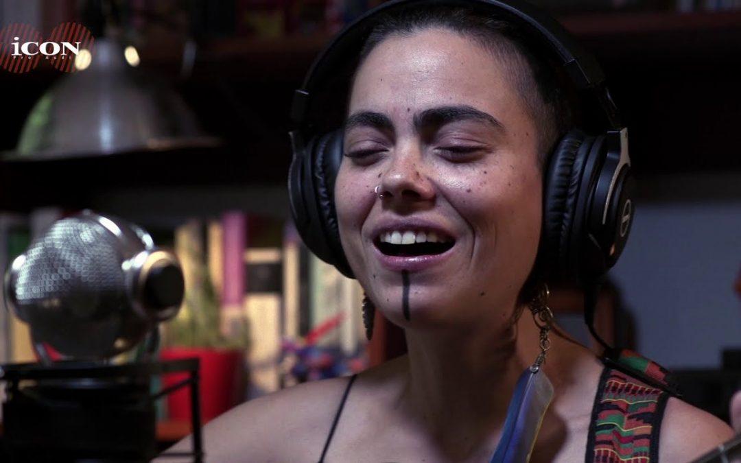 "iCON Global Sessions – Maf É Tulà ""Con Mi Sombra"""