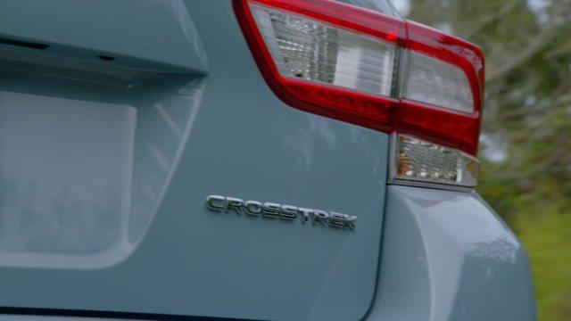 2020 Subaru Crosstrek Limited- Running Footage