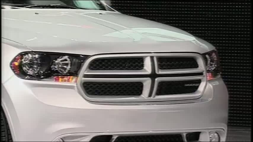 FCA US Media - R/T is Back as Dodge Unleashes Five New Performance