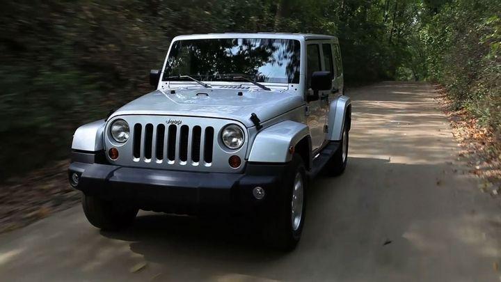 FCA US Media - Jeep® Brand Debuts New Vehicles, New