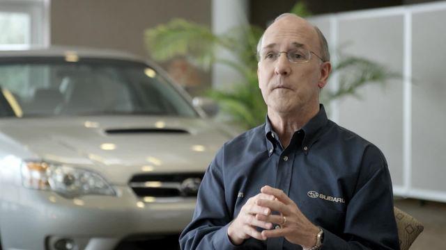Subaru and the National Parks Zero Landfill Initiative