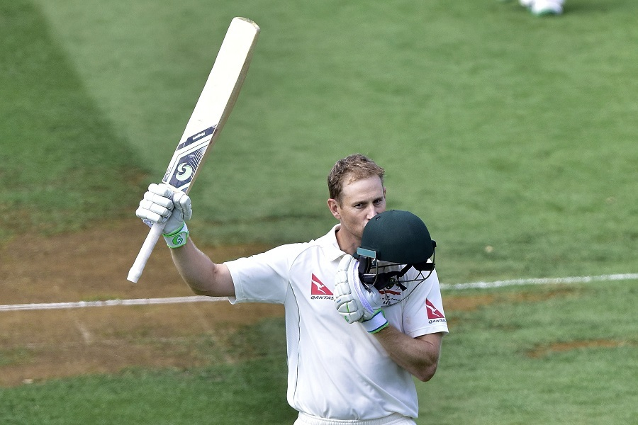 Adam Voges appointed new WA cricket coach to replace Justin Langer