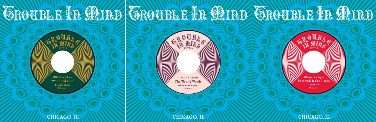 trouble in mind record label records