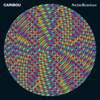 Caribou Remixed