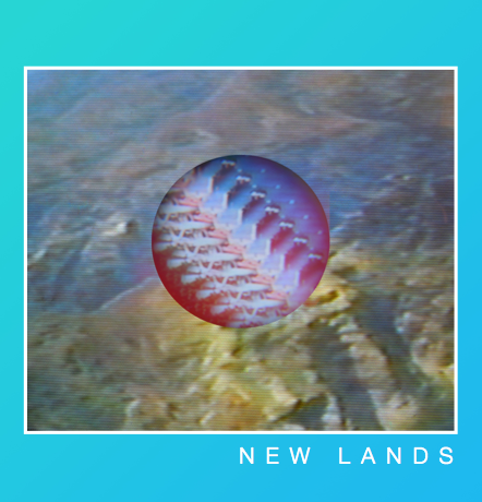 Chrome Wings, <i>New Lands</i> 12-inch