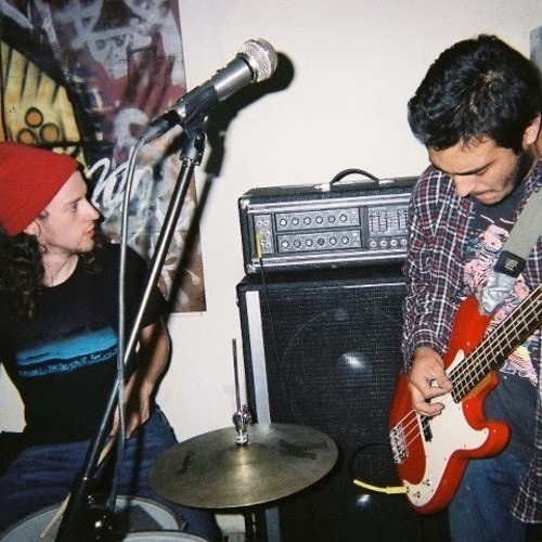 Yi punk band from oakland