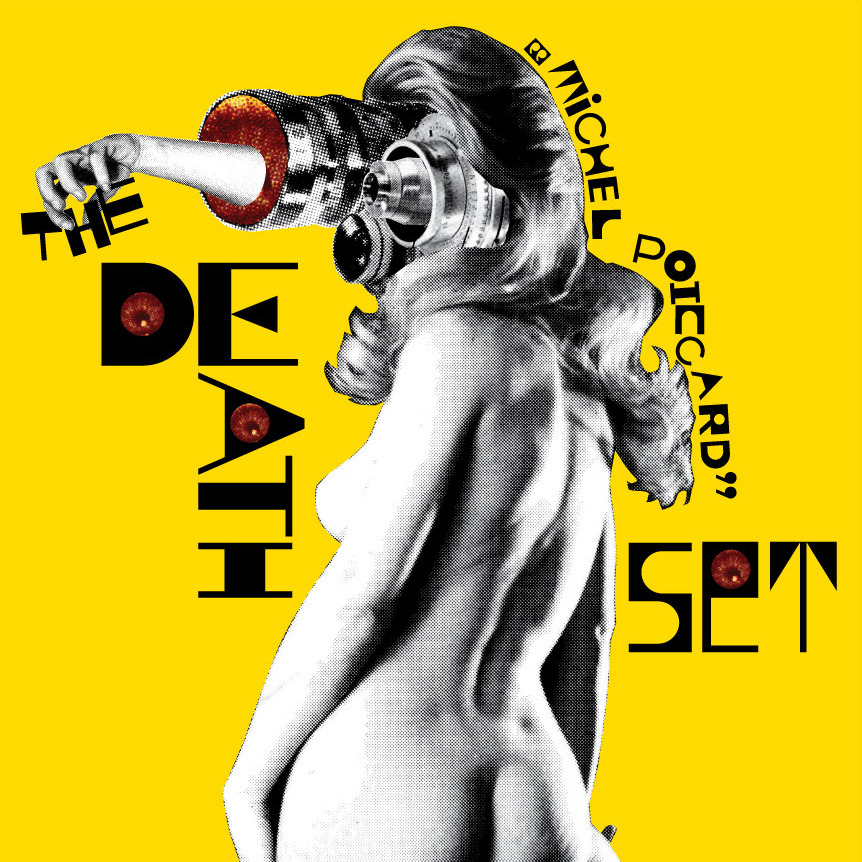 The Death Set, Michel Poiccard