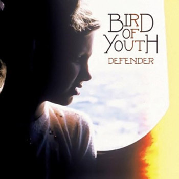 Bird of Youth Defender Cover