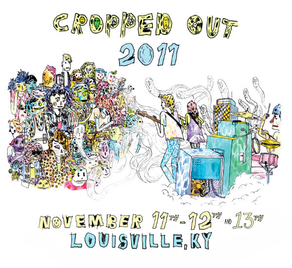Cropped Out fest 2011