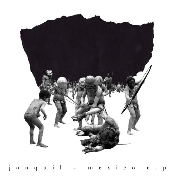 Jonquil Mexico EP