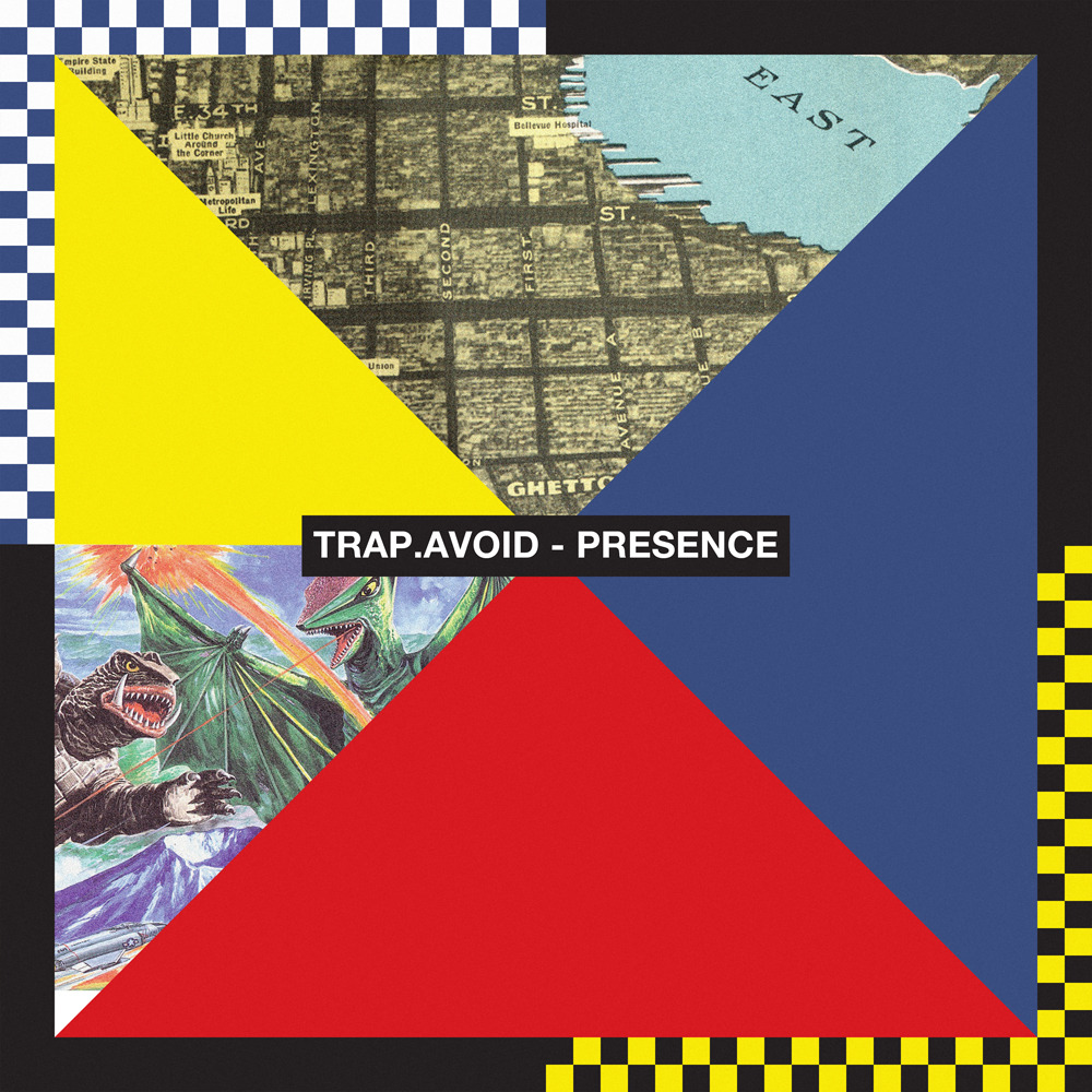 Trap.Avoid record cover