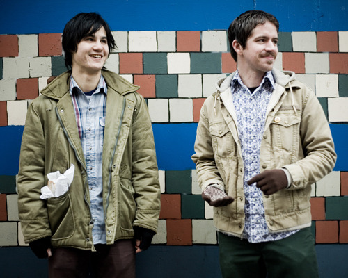 The Dodos sign with Polyvinyl,...