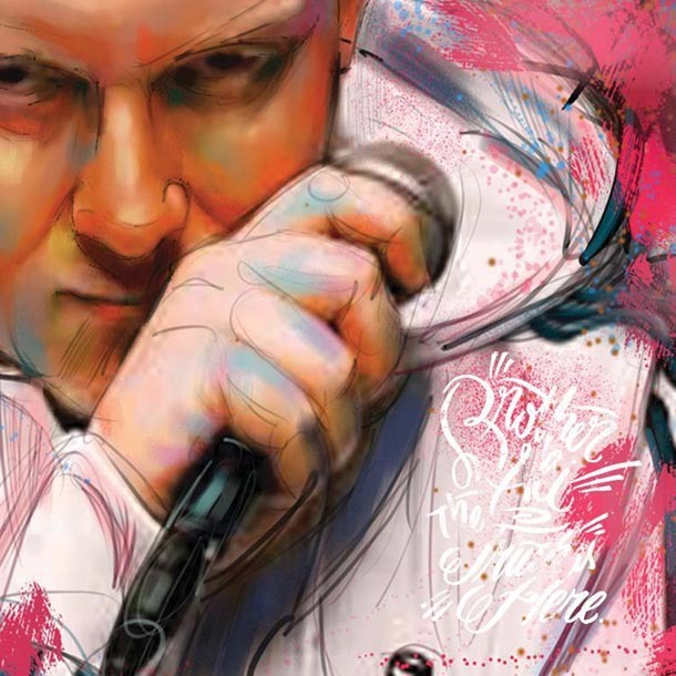 Brother Ali The Truth Is Here