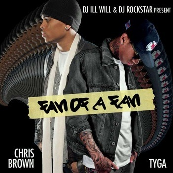 Chris Brown and Tyga, Fan of a Fan mixtape