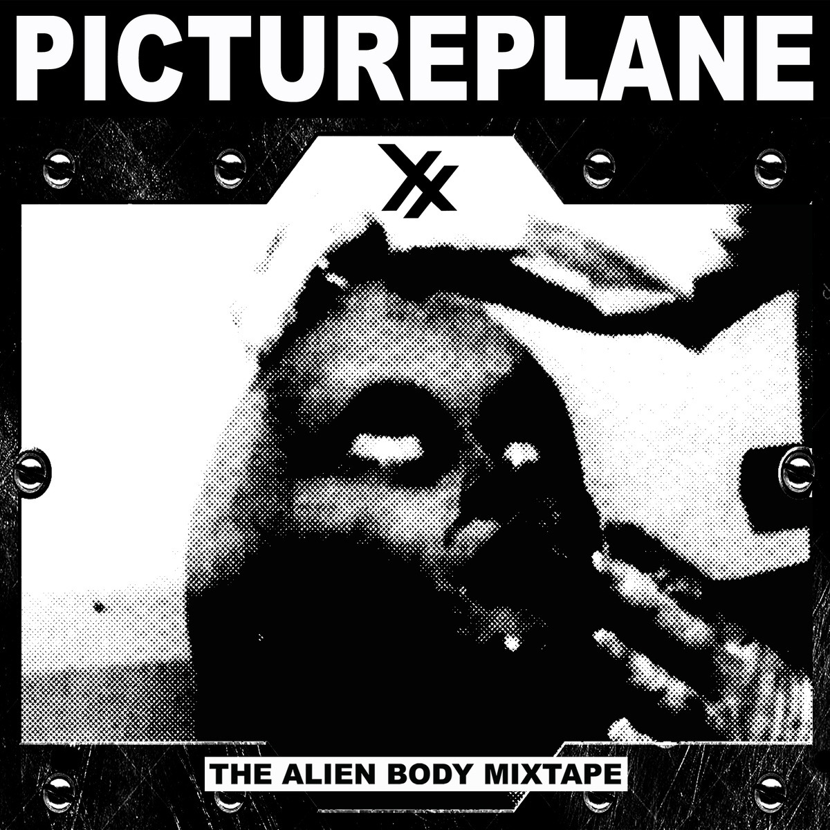 pictureplane the alien body mix